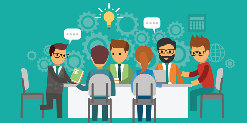 Seven tips for a great company culture