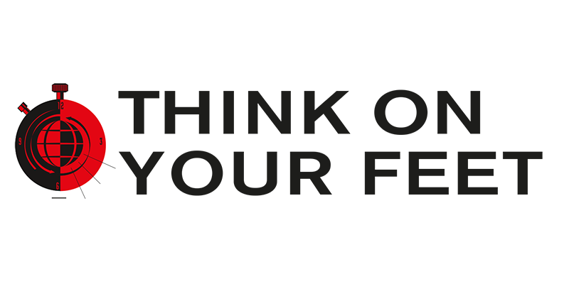 Think On Your Feet - Corporate training for Dubai, UAE