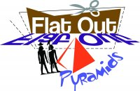 Flat Out Pyramids