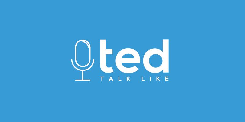 Ted Talk Presentation